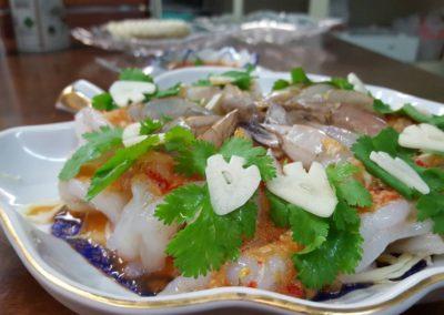 delicious Thai salad